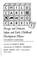 Child care– who cares?