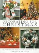 Download Decorating for Christmas