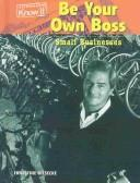 Download Be Your Own Boss