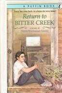 Download Return to Bitter Creek