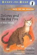 Dolores and the Big Fire cover