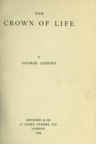 Download The crown of life.