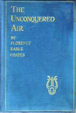 The unconquered air, and other poems