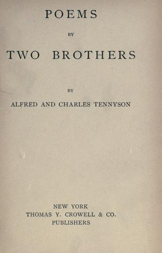 Download Poems by two brothers