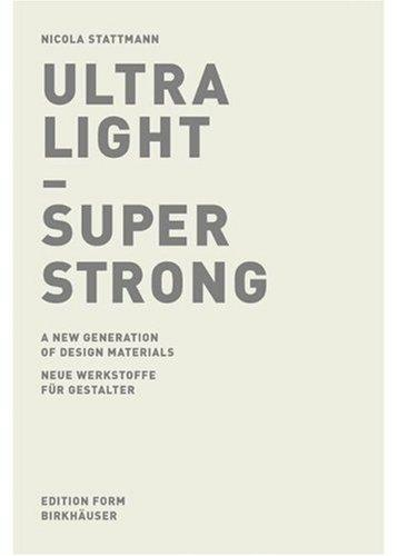 Download Ultra Light – Super Strong