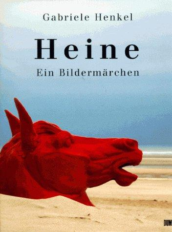 Image for Heine: Ein Bildermarchen (German Edition)