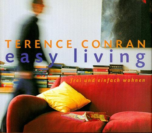 Easy Living by Terence Conran