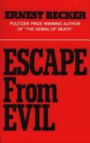 Download Escape from evil