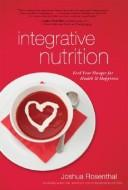 Download Integrative nutrition