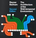 Download The architecture of the well-tempered environment