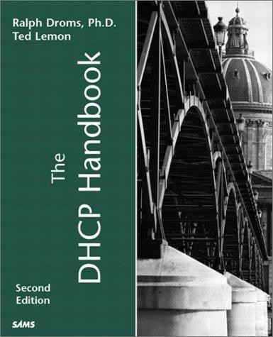 Download The DHCP handbook