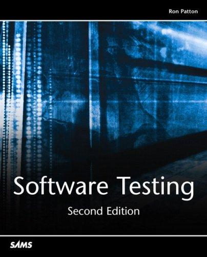 Download Software Testing (2nd Edition)