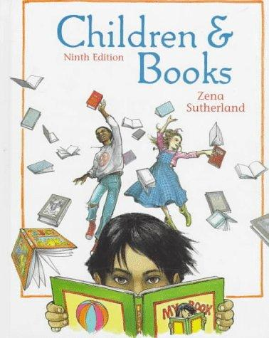 Children and Books (9th Edition)