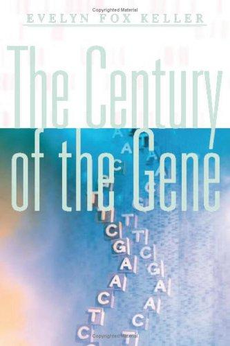 Download The Century of the Gene