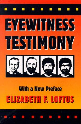 Download Eyewitness testimony