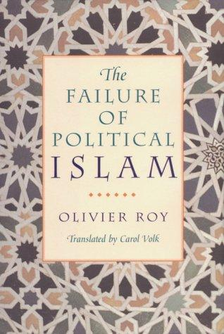 Download The Failure of Political Islam