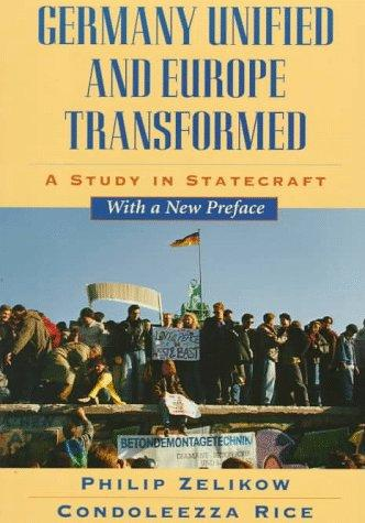 Download Germany unified and Europe transformed