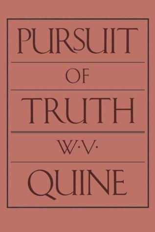 Download Pursuit of truth