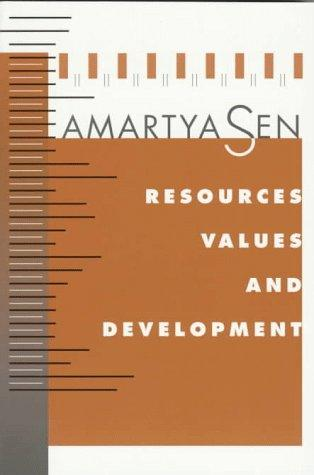 Download Resources, values, and development