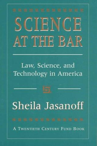 Download Science at the Bar