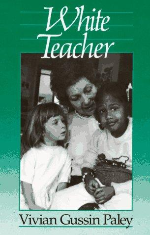 Download White teacher