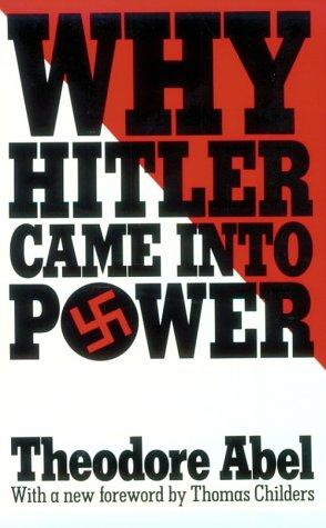 Download Why Hitler came into power