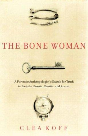 Download The Bone Woman