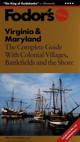 Download Virginia & Maryland