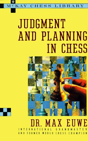 Download Judgment and Planning in Chess