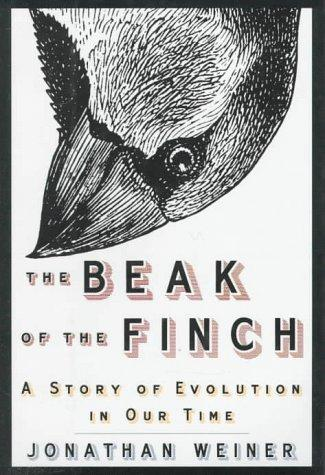Download The beak of the finch