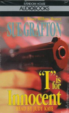 Download I is for Innocent (Sue Grafton)