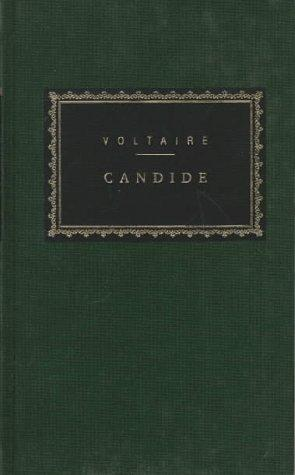 Candide and other stories