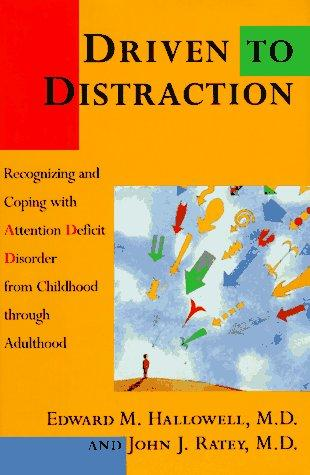 Download Driven to distraction