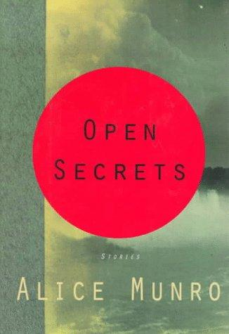 Download Open secrets