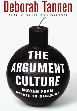 Download The argument culture
