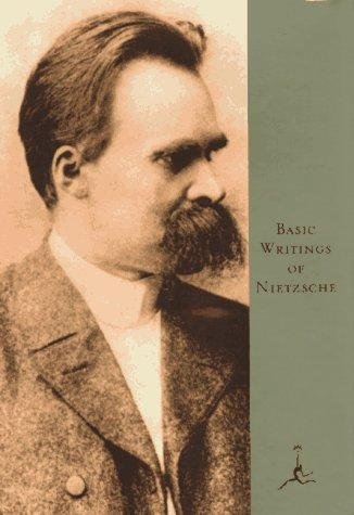 Download Basic writings of Nietzsche