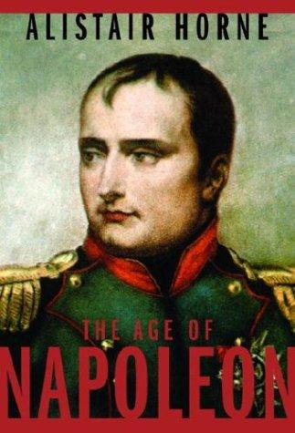 Download The Age of Napoleon (Modern Library Chronicles)