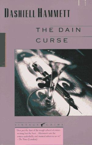 Download The Dain Curse