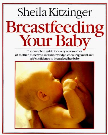 Download Breastfeeding your baby