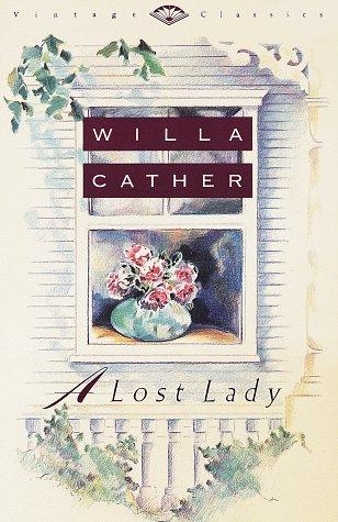 Download A lost lady