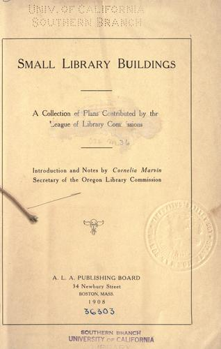 Download Small library buildings
