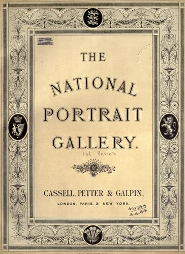 Download The National Portrait Gallery.