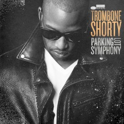 Trombone Shorty - Tripped Out Slim