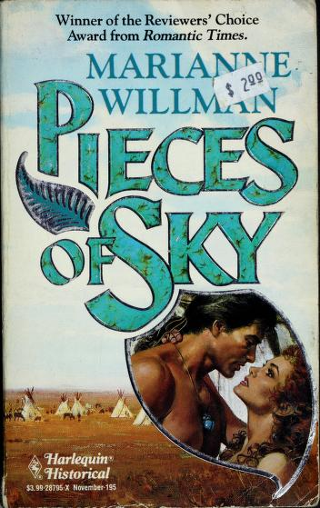 Cover of: Pieces Of Sky | Marianne Willman