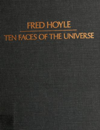 Cover of: Ten faces of the universe by Fred Hoyle