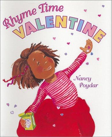 Rhyme time valentine by Nancy Poydar
