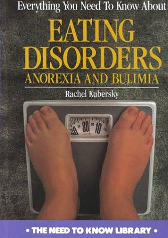 Everything You Need to Know About Eating Disorders