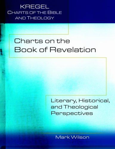 Image 0 of Charts on the Book of Revelation: Literary, Historical, and Theological Perspect