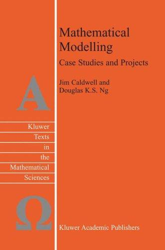 Mathematical modelling by