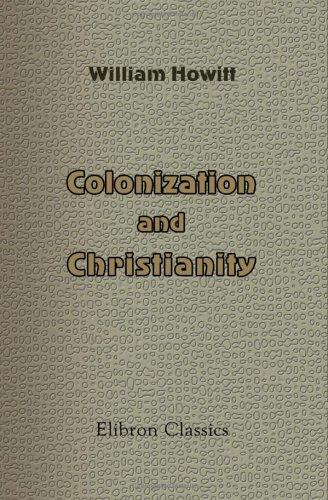 Colonization and Christianity